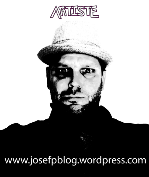 Sir Josef - Social Critic -  Maha Art